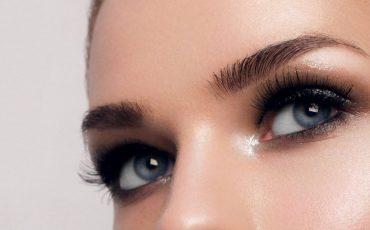 Augenbrauen Make-up. Augenbrauen natürlich schminken – Tipps und Tricks